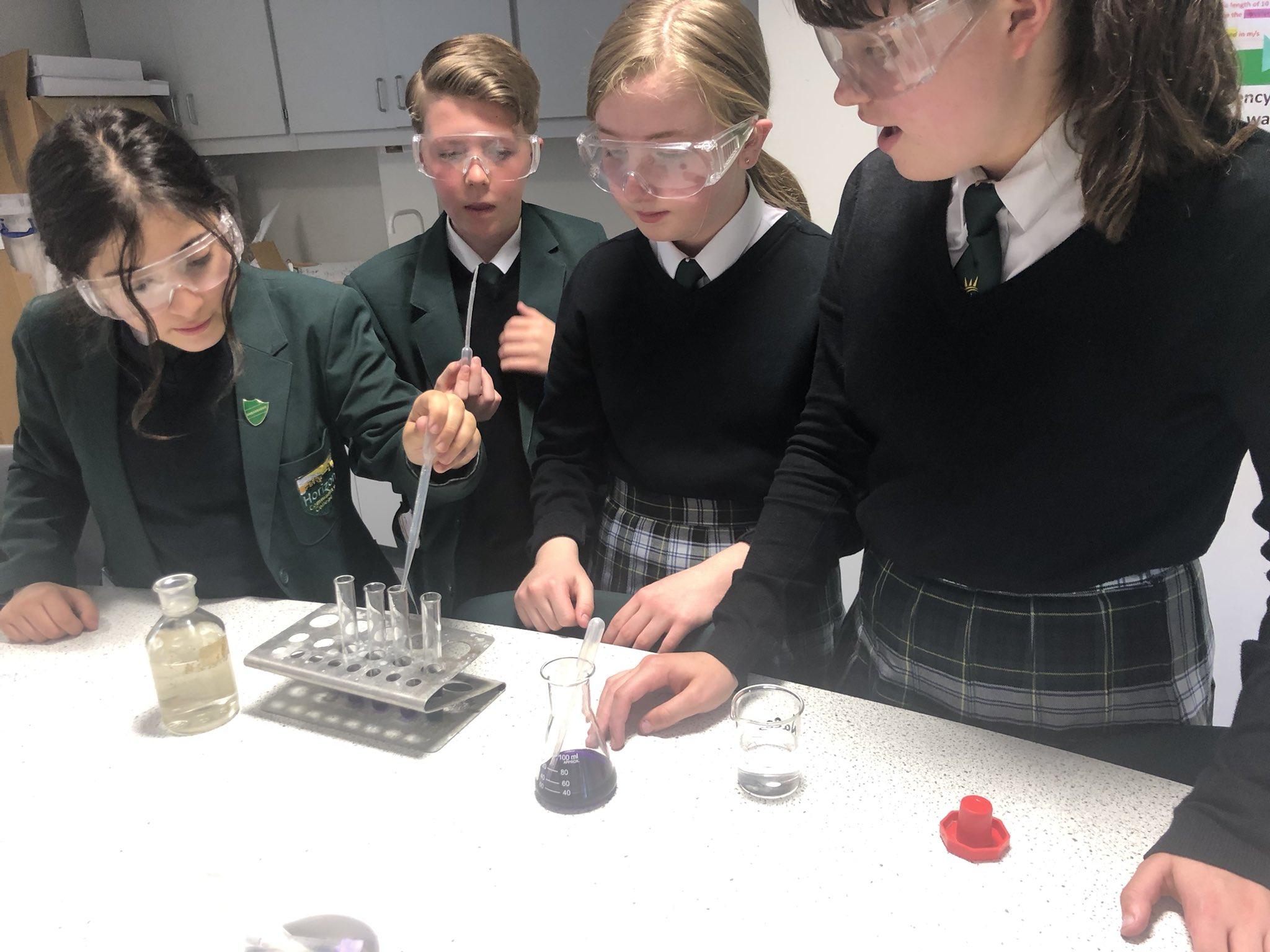 STEM at Horizon